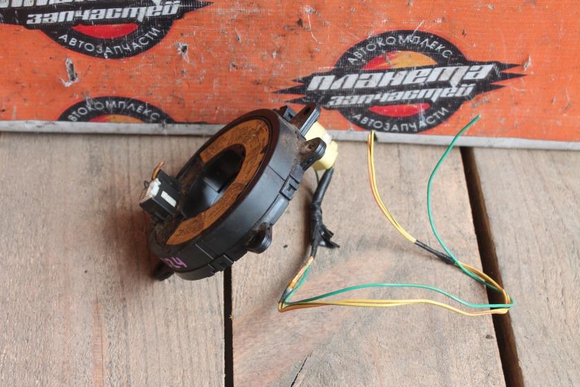 Шлейф-лента air bag Mazda Bongo SK82 (б/у)