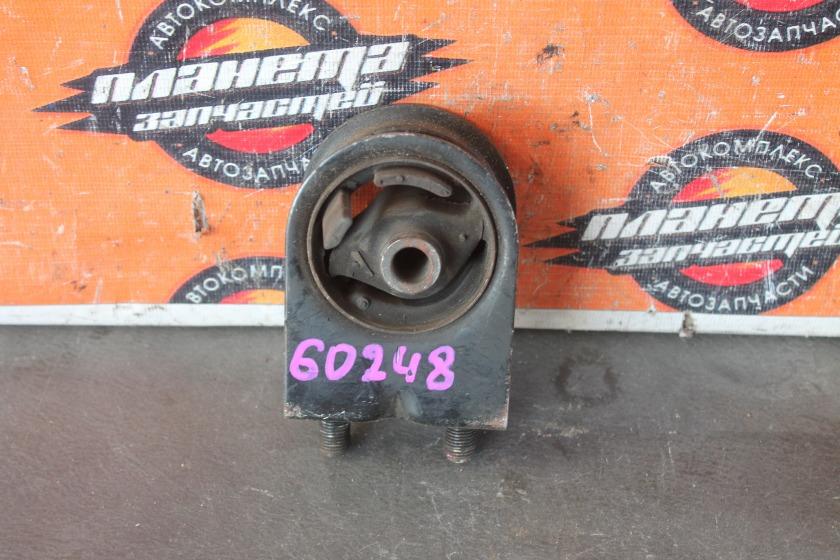 Подушка двигателя Mazda Mpv LWEW FS передняя (б/у)