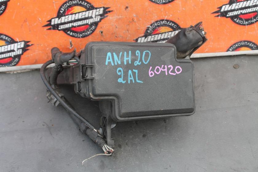 Блок предохранителей Toyota Alphard ANH20 2AZFE (б/у)