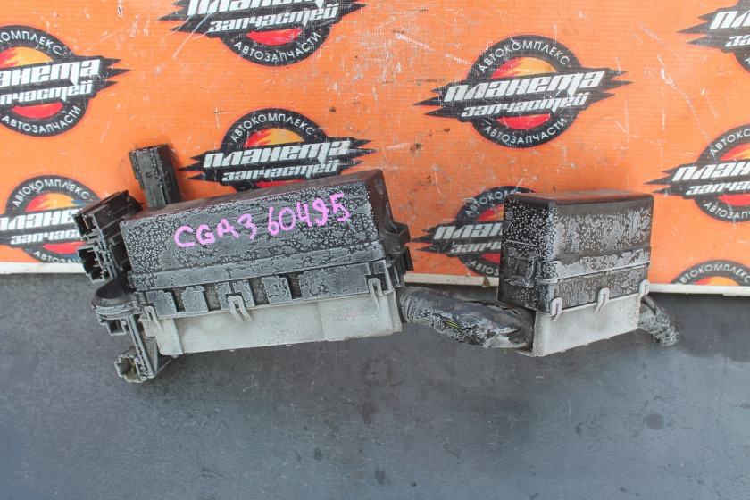 Блок предохранителей Nissan Cube AZ10 CGA3 (б/у)