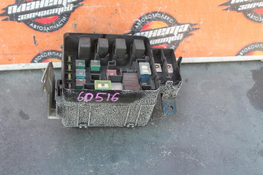 Блок предохранителей Honda Step Wagon RF1 B20B (б/у)