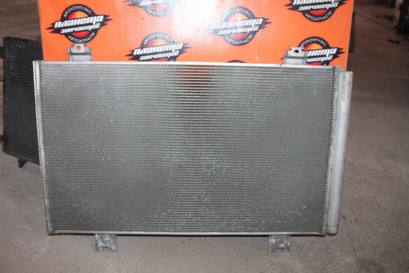 Радиатор кондиционера Toyota Crown GRS182 3GR-FSE (б/у)