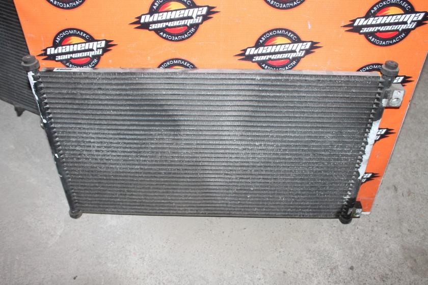 Радиатор кондиционера Honda Accord CF3 F18B (б/у)