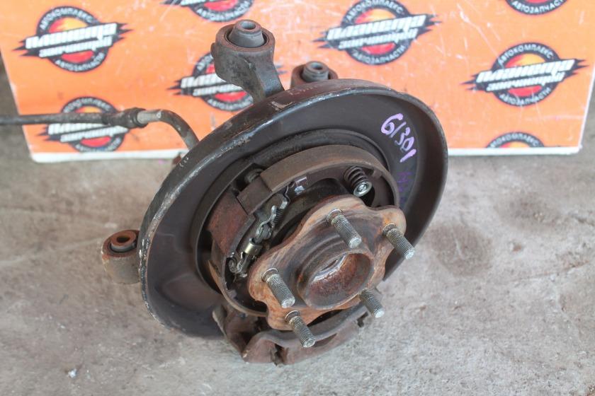 Ступица Nissan Cedric HY34 VQ25 задняя правая (б/у)