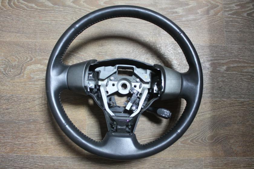 Руль Toyota Rav4 ACA31 2AZFE (б/у)