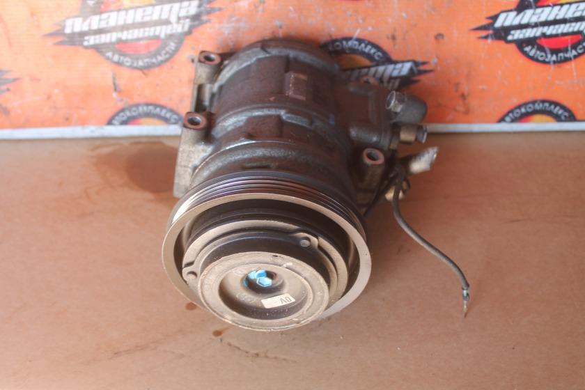 Компрессор кондиционера Honda Orthia EL3 B20B (б/у)