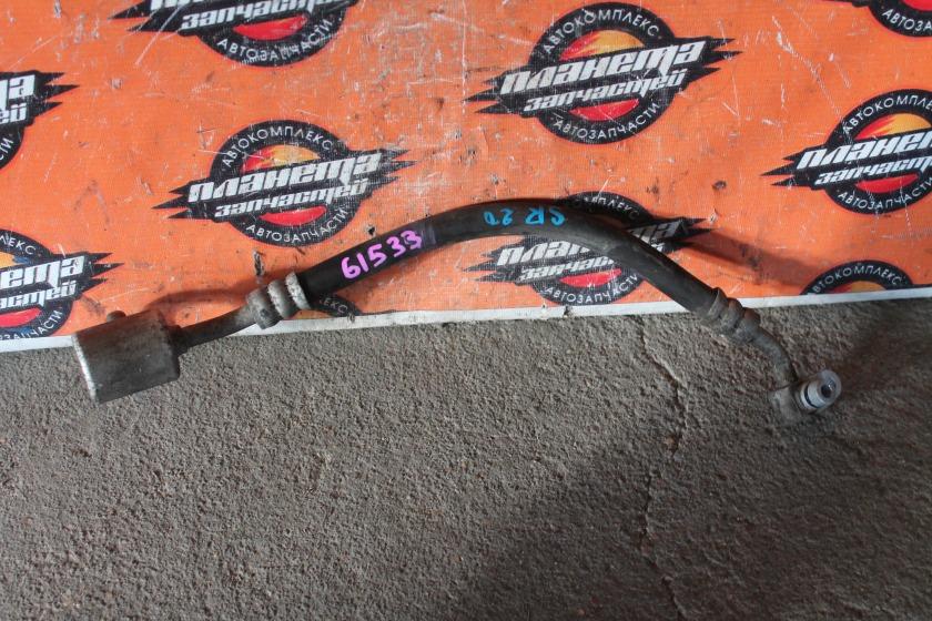 Шланг кондиционера Nissan Serena C24 SR20 (б/у)