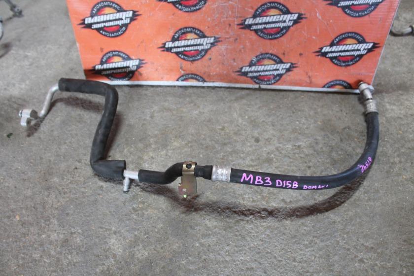 Шланг кондиционера Honda Domani MB3 D15B (б/у)