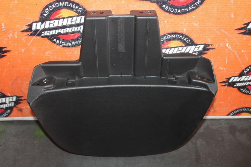 Облицовка приборной панели Hyundai I30 GD G4FG 2012 (б/у)