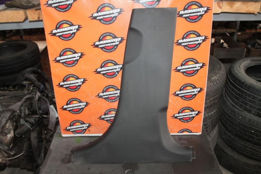 Обшивка средней стойки Hyundai I30 GD G4FG 2012 правая (б/у)