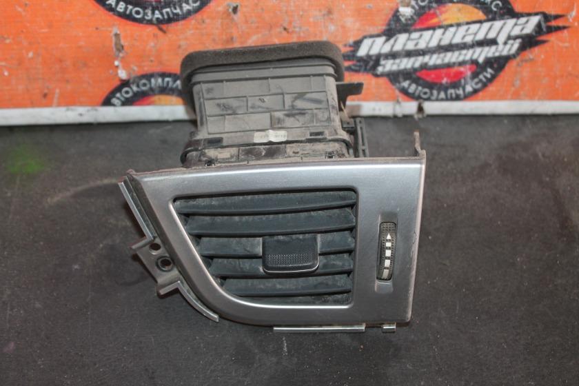 Воздуховод вентиляции салона Hyundai I30 GD G4FG 2012 правый (б/у)