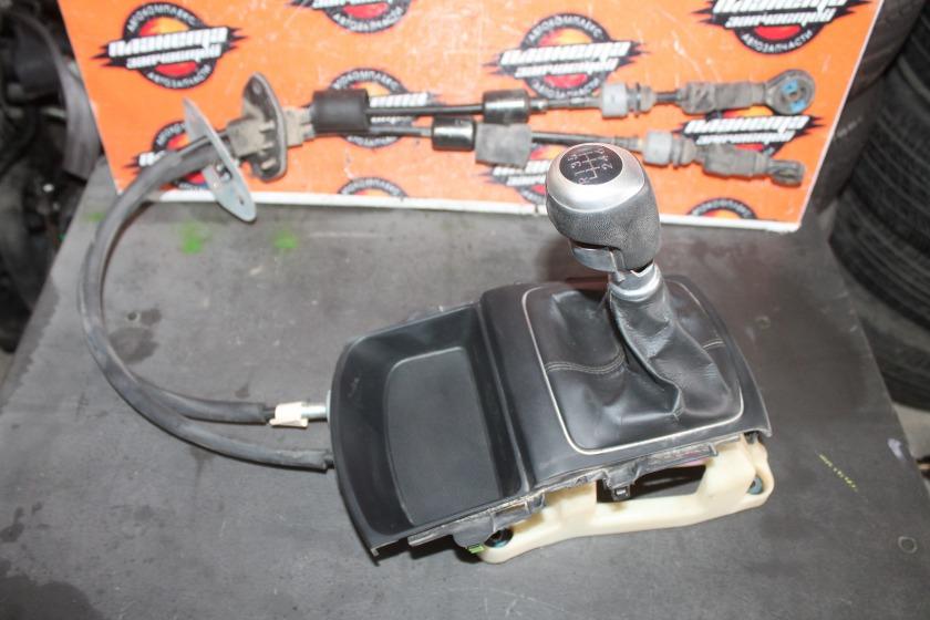 Ручка переключения передач Hyundai I30 GD G4FG 2012 (б/у)