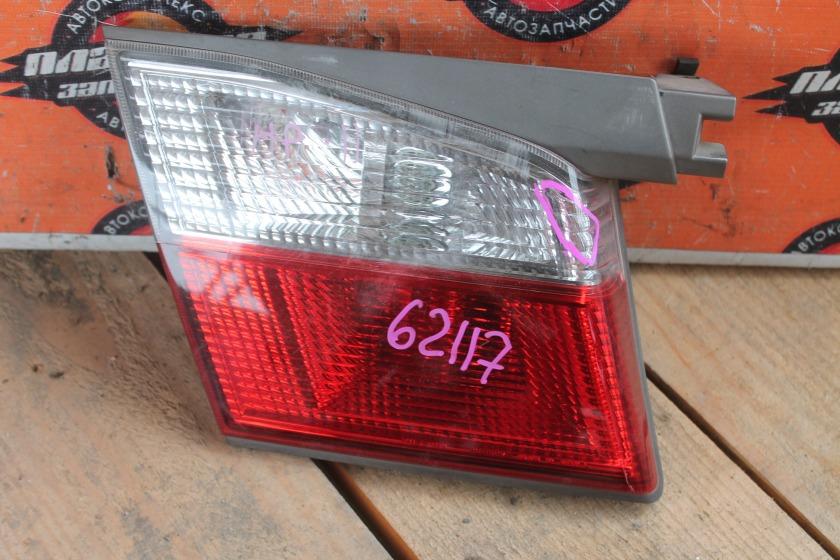 Стоп-вставка Nissan Primera HP11 задняя левая (б/у)