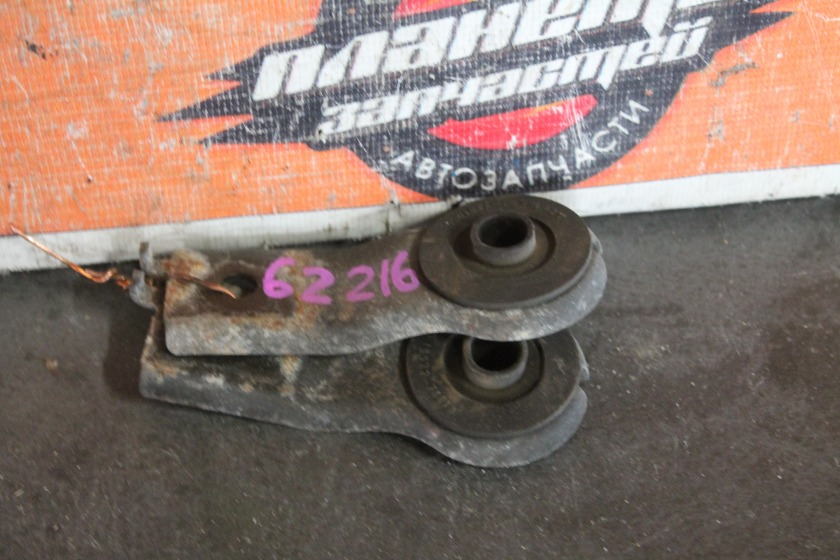 Кронштейн крепления радиатора Toyota Allion ZZT240 1ZZ верхний (б/у)