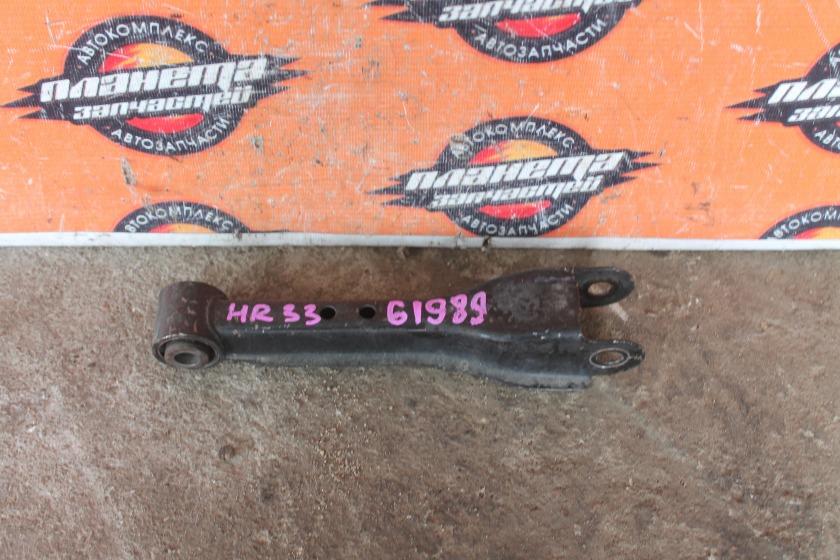 Тяга подвески Nissan Skyline HR33 RB20 задняя (б/у)