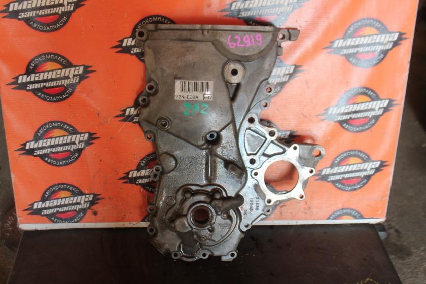Лобовина двигателя Toyota 1NZ (б/у)