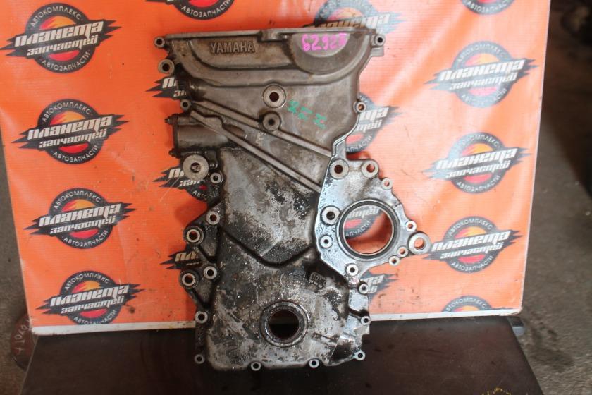 Лобовина двигателя Toyota Celica ZZT231 2ZZ (б/у)