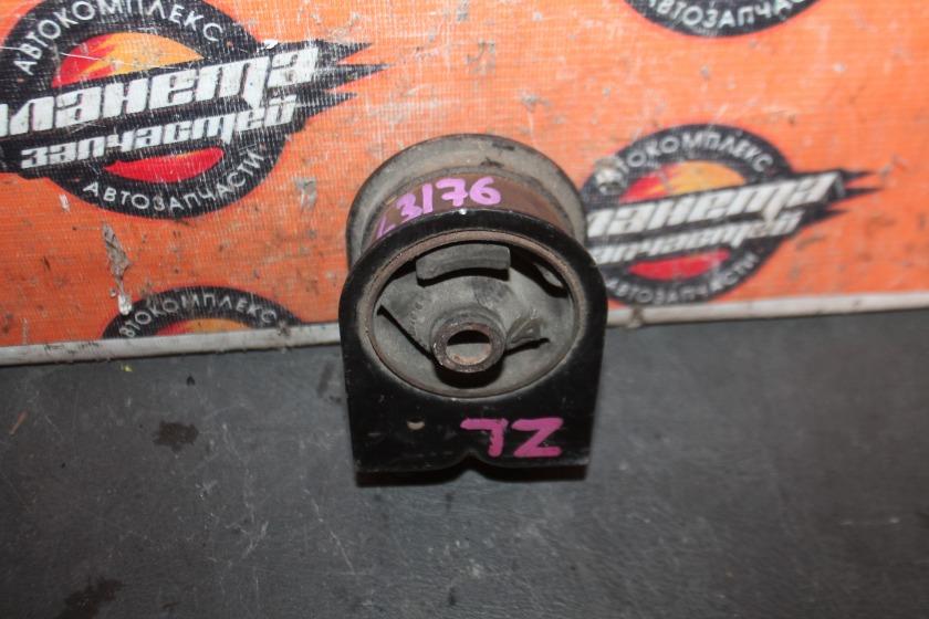 Подушка двигателя Mazda Familia BJ5P ZL передняя (б/у)