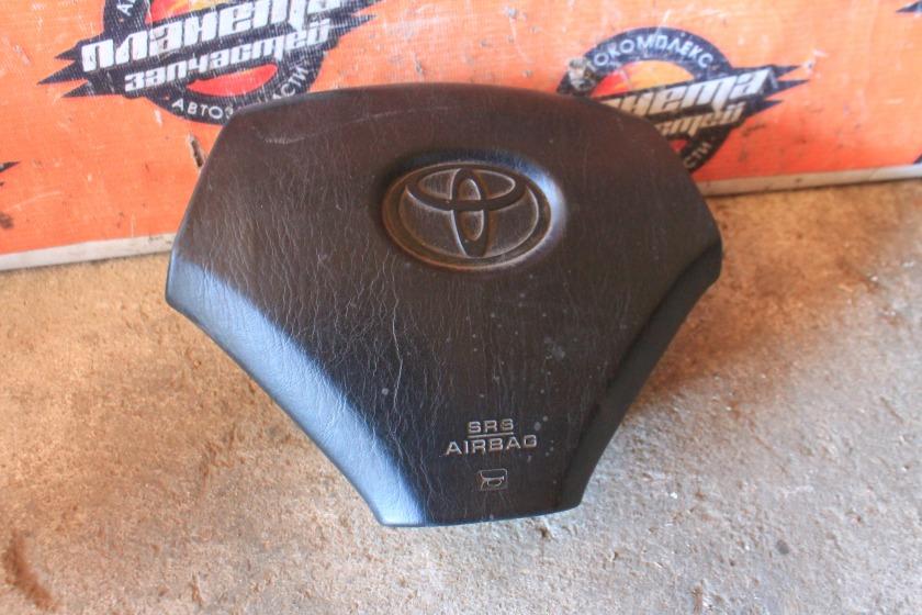 Airbag на руль Toyota Aristo JZS161 (б/у)
