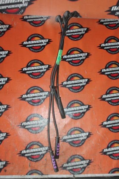 Высоковольтные провода Mazda Demio DW3W B3 (б/у)