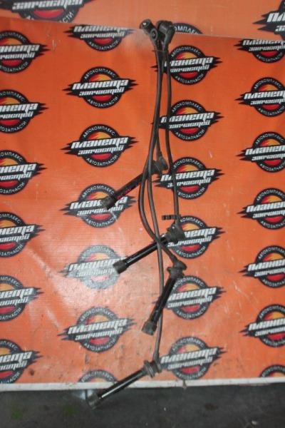 Высоковольтные провода Nissan Bassara U30 KA24 (б/у)