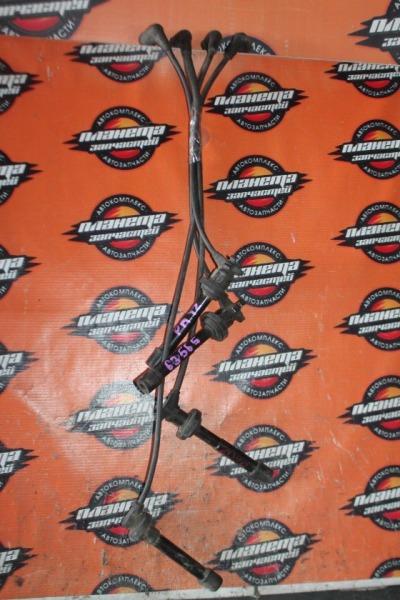 Высоковольтные провода Nissan Liberty PM12 QR20 (б/у)