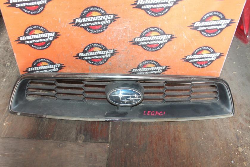Решетка радиатора Subaru Legacy BH5 (б/у)