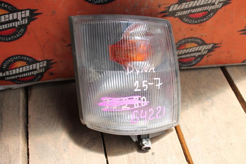 Габарит Toyota Dyna LY280 передний правый (б/у)