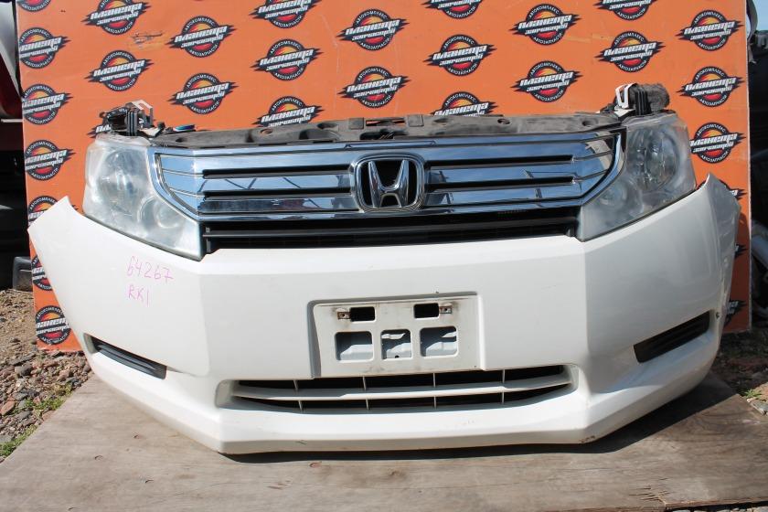 Ноускат Honda Stepwgn RK1 R20A (б/у)