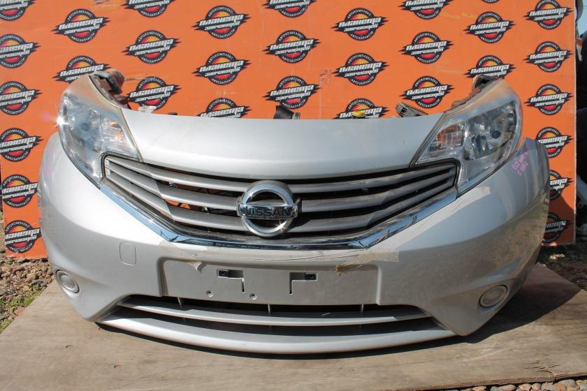 Ноускат Nissan Note E12 HR12 2008 (б/у)