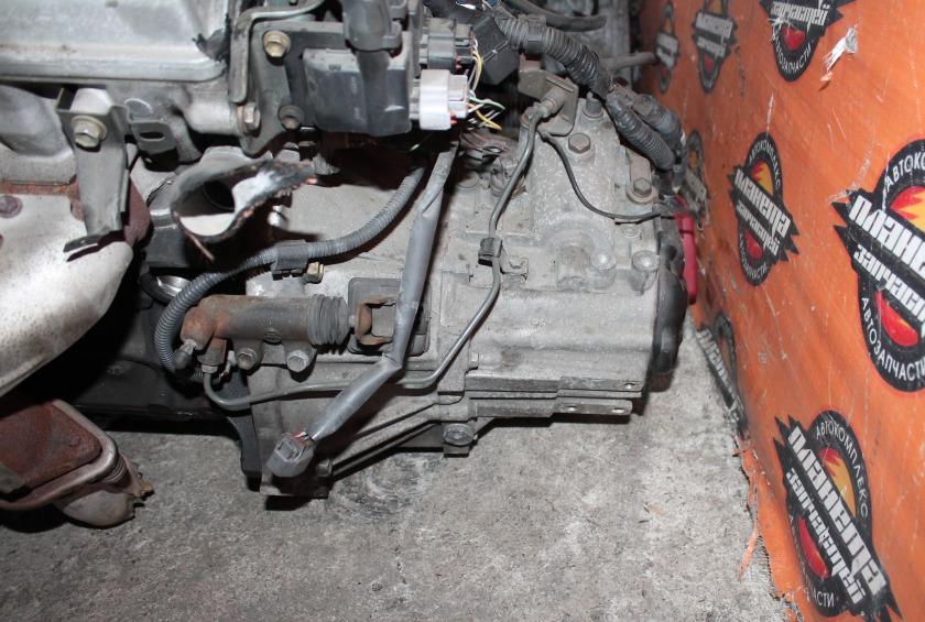 Мкпп Toyota Starlet EP91 4E (б/у)