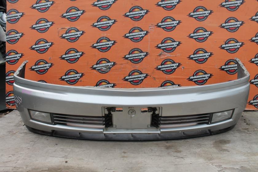 Бампер Nissan Cedric HY34 передний (б/у)