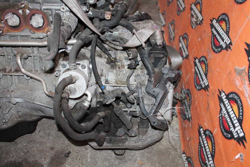 Акпп Toyota Mark X Zio ANA15 2AZ-FSE (б/у)