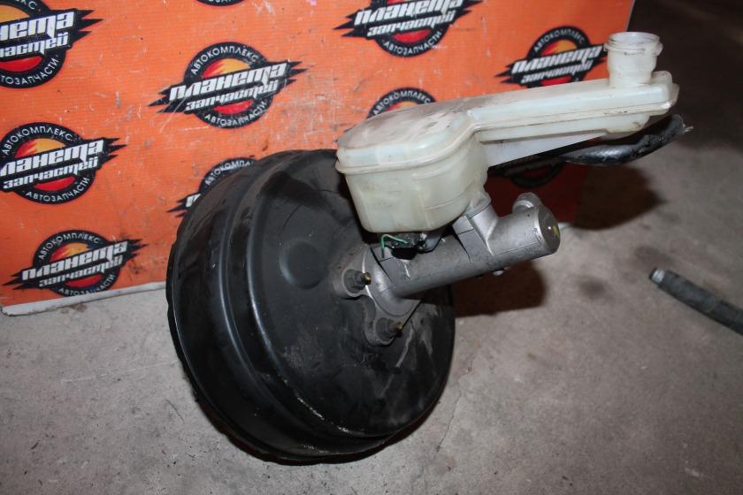 Главный тормозной цилиндр Nissan Presage U30 KA24 (б/у)