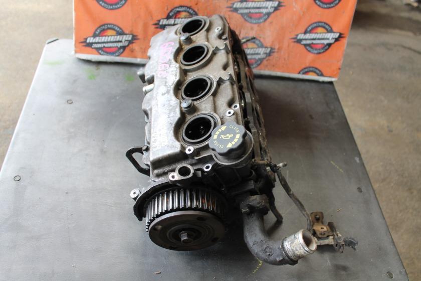 Головка блока цилиндров Nissan Vanette SK82 RF-T (б/у)