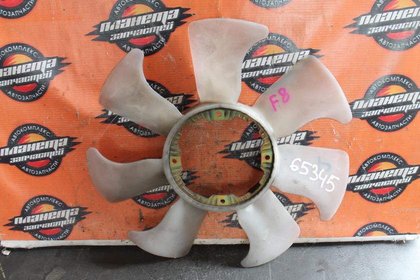 Вентилятор вязкомуфты Mazda Bongo SK82 F8 (б/у)