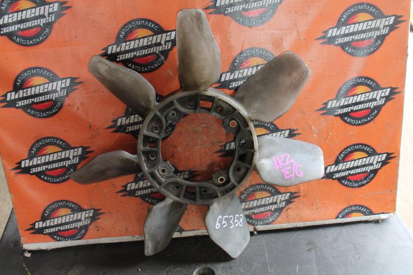 Вентилятор вязкомуфты Toyota Hiace KZH106 1KZ (б/у)