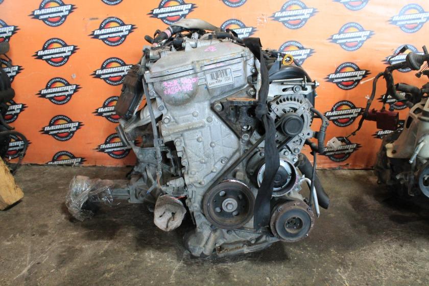 Двс Toyota Noah ZRR75 3ZR (б/у)