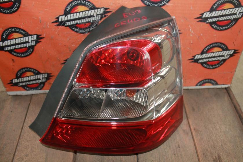 Стоп-сигнал Honda Civic EU3 задний правый (б/у)