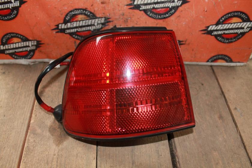 Стоп-сигнал Nissan Liberty PM12 задний левый (б/у)