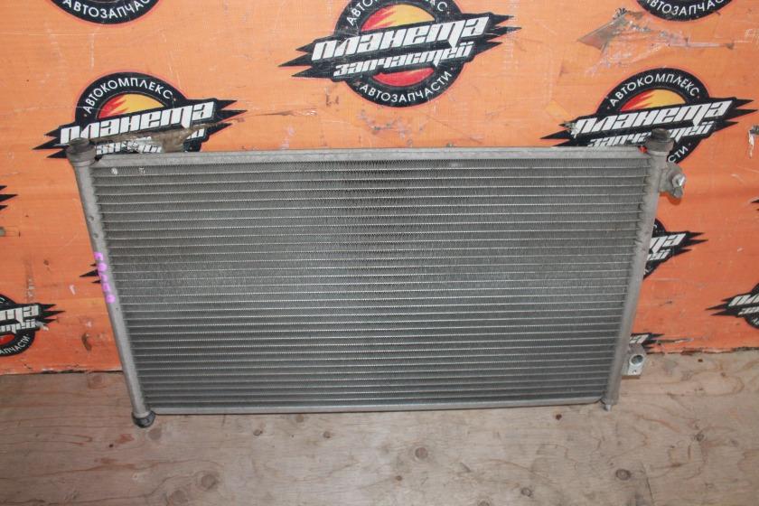 Радиатор кондиционера Honda Civic EU3 D17A (б/у)