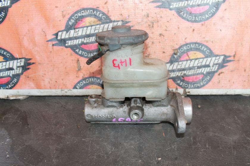 Главный тормозной цилиндр Honda Hr-V GH2 D16A (б/у)
