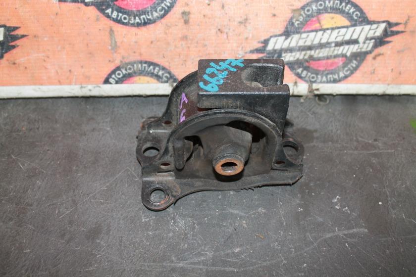 Подушка двигателя Honda Odyssey RA6 F23A правая (б/у)
