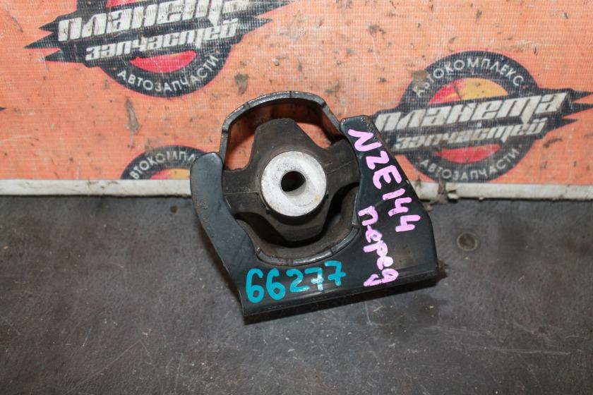 Подушка двигателя Toyota Corolla Axio NZE144 1NZ передняя (б/у)