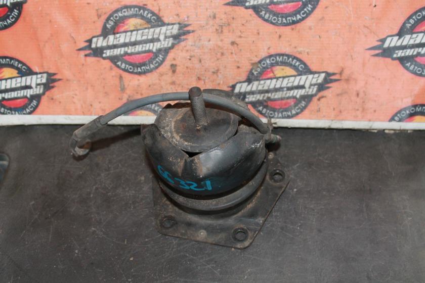 Подушка двигателя Honda Odyssey RA6 F23A задняя (б/у)