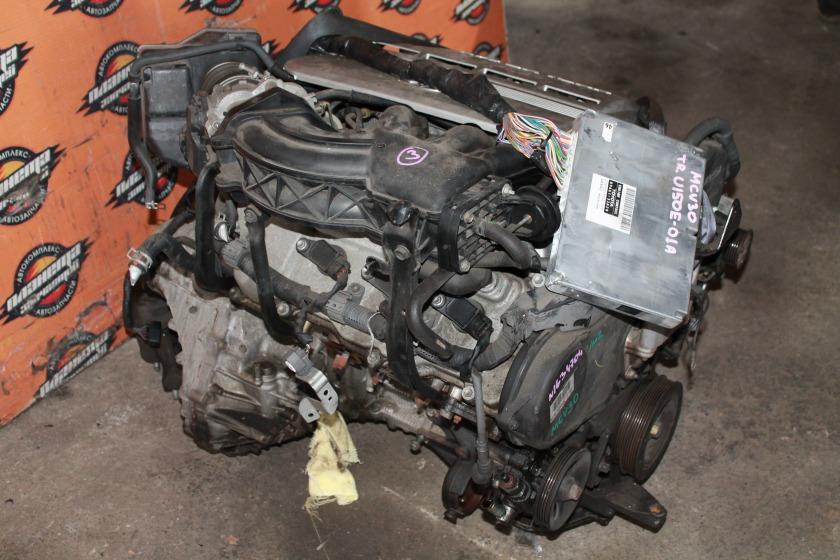 Двс Toyota Windom MCV30 1MZ (б/у)