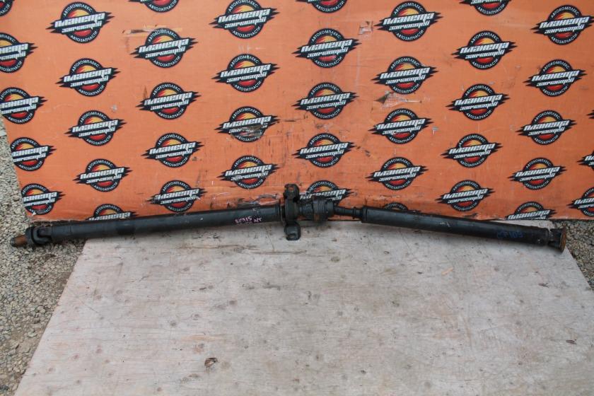 Карданный вал Toyota Caldina ST215 3S задний (б/у)