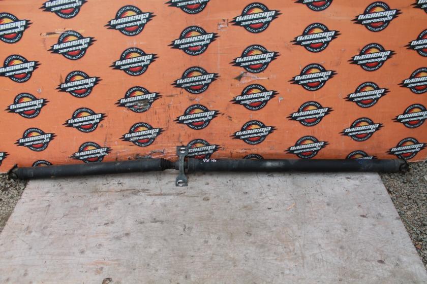 Карданный вал Toyota Ractis NCP105 1NZ задний (б/у)