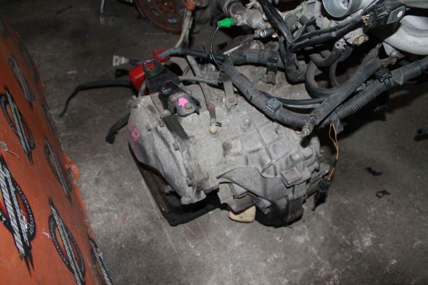 Акпп Toyota Carina AT212 5A (б/у)