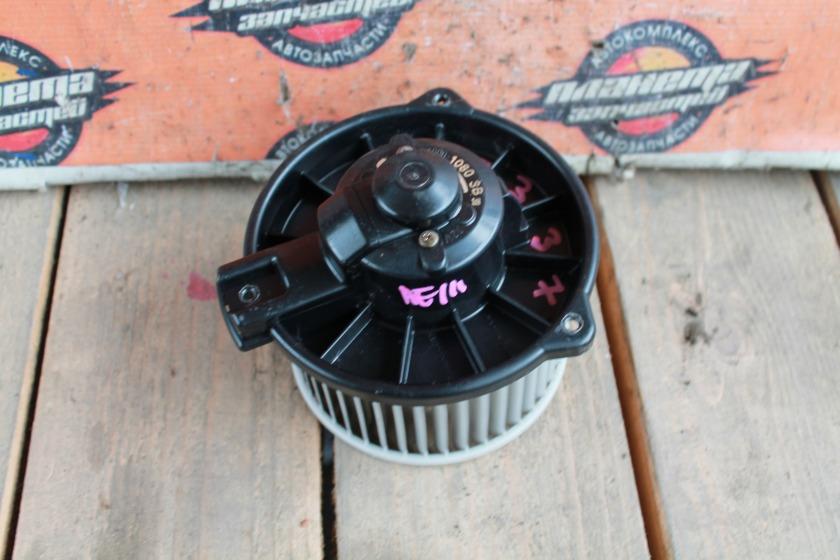 Мотор печки Toyota Sprinter Carib AE114G (б/у)